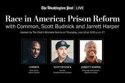 Race in America: Prison Reform