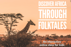 Discover Africa Through Folktales