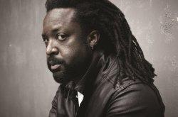 Marlon James & Tananarive Due at LA Times Festival of Books