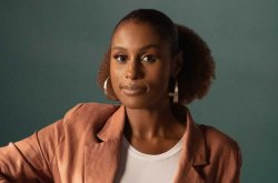 Issa Rae Teaches Creating Outside the Lines