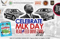 MLK Day Read & Feed
