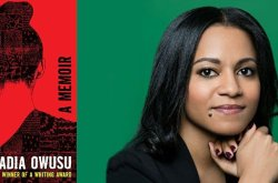 Author Nadia Owusu Discusses Aftershocks