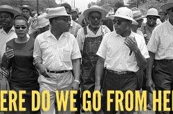 Where Do We Go From Here? Documentary Film Festival