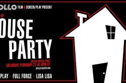 The Apollo Presents: 30 Years of House Party With Kid N' Play