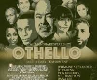 The Robey Theater Presents Othello: A Reading