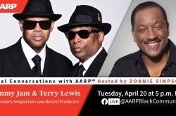 A Real Conversation With Jimmy Jam & Terry Lewis