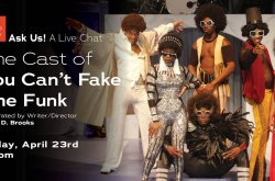 You Can't Fake the Funk ( A Journey Through Funk Music)