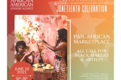 Downtown Pomona- Juneteenth Celebration & Grand Opening Of The Alliance Community Cultural Center