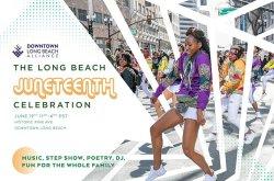 Long Beach Juneteenth Celebration