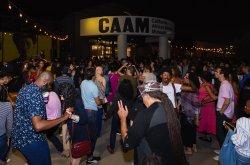 CAAM x KCRW Hot Summer Nights - POSTPONED!