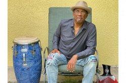 Munyungo's Jungle Jazz at LACMA