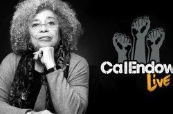 CalEndow Live Presents Dr. Angela Davis
