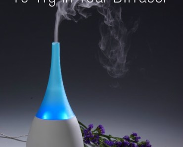 Most Effective Essential oils for Cough and Cold