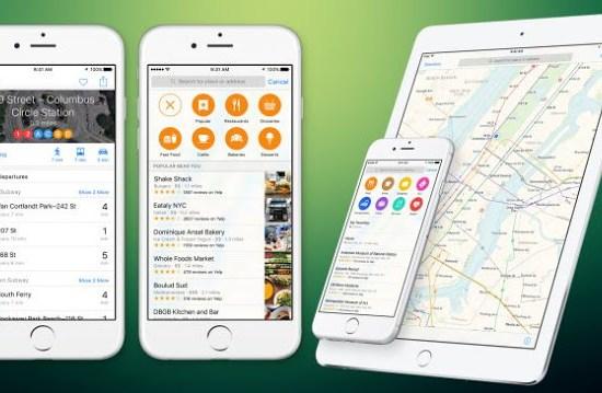 Apple 's iOS 9 Beta Features