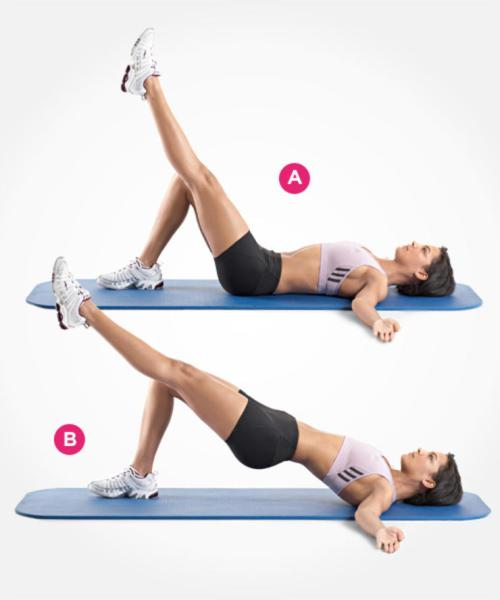 The Most Effective Glute Workouts You Need