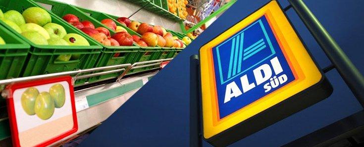 Aldi Champions Grocery Chain Rivalry Market,