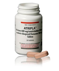 Unbelievable success stories about 3 in 1 HIV drug, Atripla