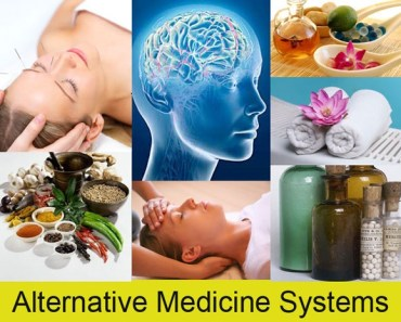 Health And Alternative Medicine Websites