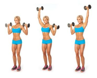 7 Best Exercises in To Do Less Than 15 Minutes