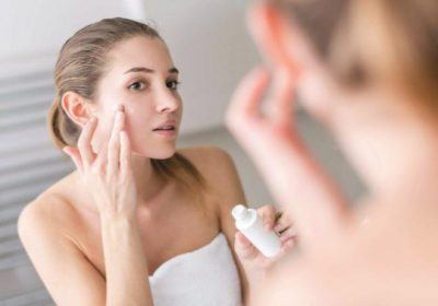 How to Get Rid Of Under Eyes Bags Naturally At Home