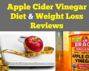 Apple Cider Vinegar Diet and Weight Loss Reviews
