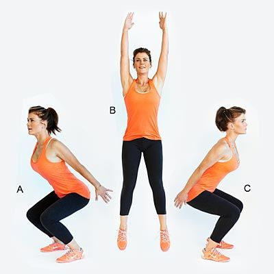 7 Best Leg Workouts At Home for Women to Lose Fat and Tone Legs without Weight