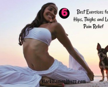 exercises for hips, thighs, and legs pain relief