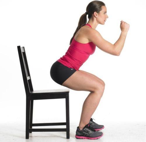 Best Exercises for Knee Pain