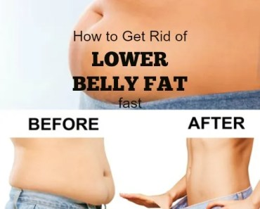 How to Get Rid of Lower Belly Fat Fast-Lower Belly Workout & Healthy Diet