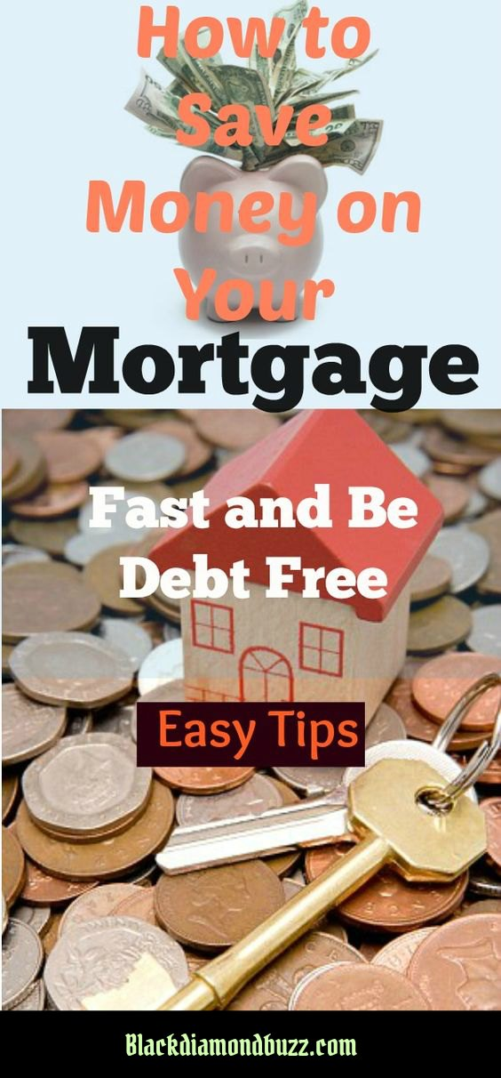 How to Save Money on Your Mortgage Payment - There are lots of things you can do to reduce the amount you spend, and the following suggestions are some of the best ways to save money because they can have the biggest impact on your spending.