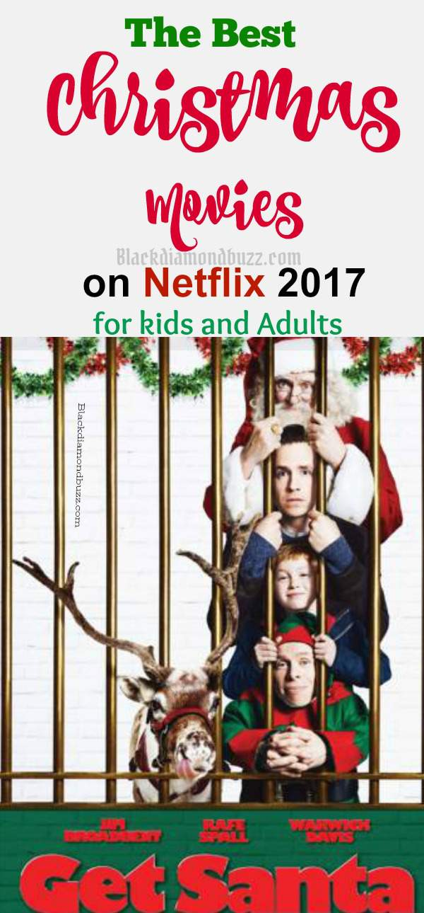 the best christmas movies on netflix of all time for kids and adults - Best Christmas Movies On Netflix
