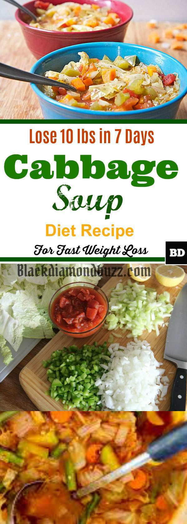 miracle cabbage soup