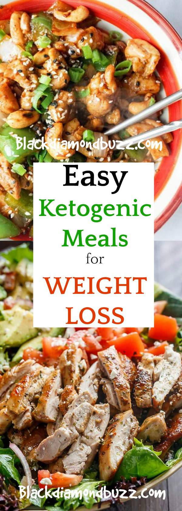 Keto Diet Plan Recipes That Will Make You Lose Weight In 7