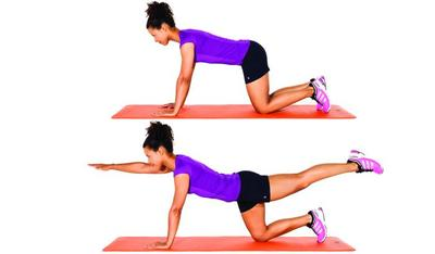 Ab Workouts for Women at Home -10 Killer Ripped ab Exercises