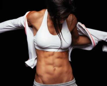Ab Workouts for Women at Home |10 Best Flat Belly Ab Exercises