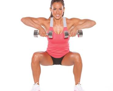 Best Upper Body Gym Exercises for Females  to Sculpt Your Muscles