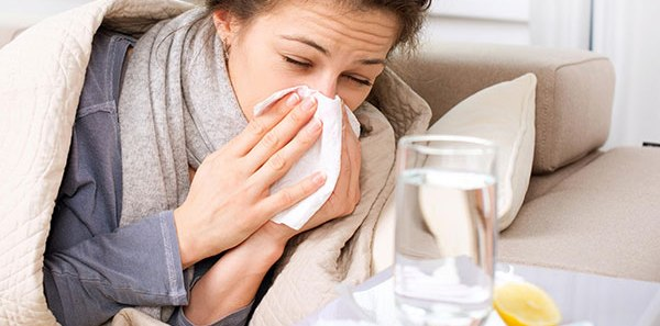 Home Remedies For Common Cold: Get Rid of Common Overnight
