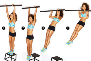 Best Triceps Exercises for Women to Tone, Trim and Lose Flabby Arm Fat