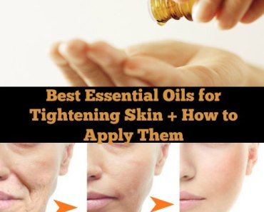 Essential Oils for Tightening Skin and How to Apply Them: 10 Best Essential Oils