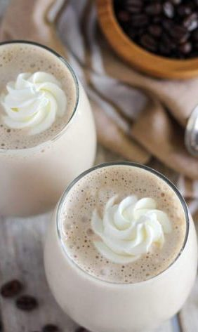 Instant Coffee Protein Shake Recipes - 7 Healthy Protein Smoothies for Weight Loss