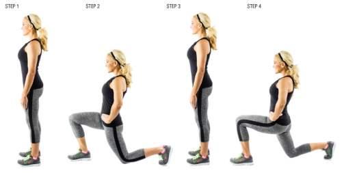 Best Exercise For Muscular Endurance
