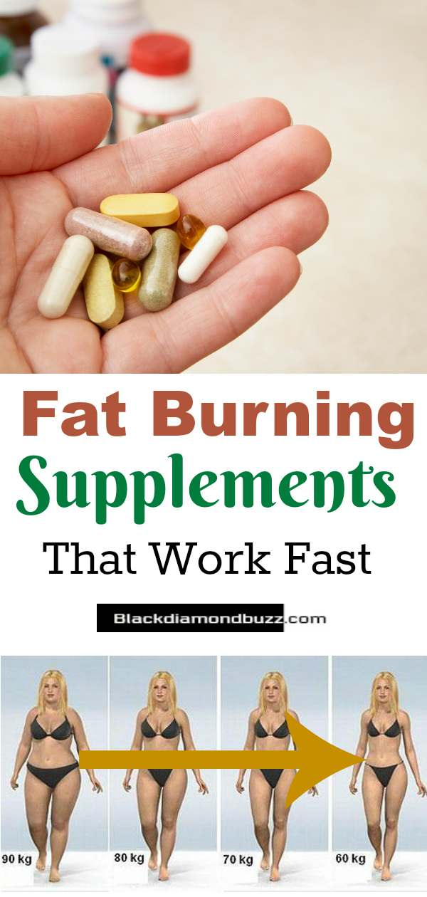 Best and healthy weight loss pills