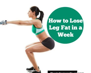 How to Lose Leg Fat Fast | 8 Best Leg Workouts at Home