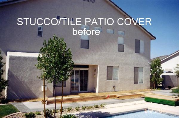 Patio Covers Amp Balconies Photo Gallery Las Vegas