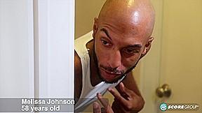 Mrs. Johnson and the big, black johnson – 50PlusMilfs