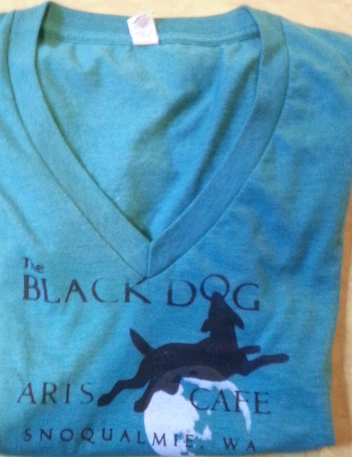 Black Dog Women