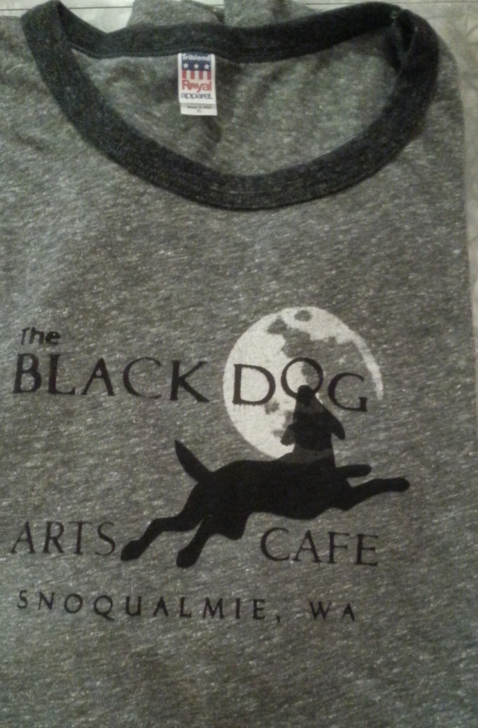 Black Dog Men