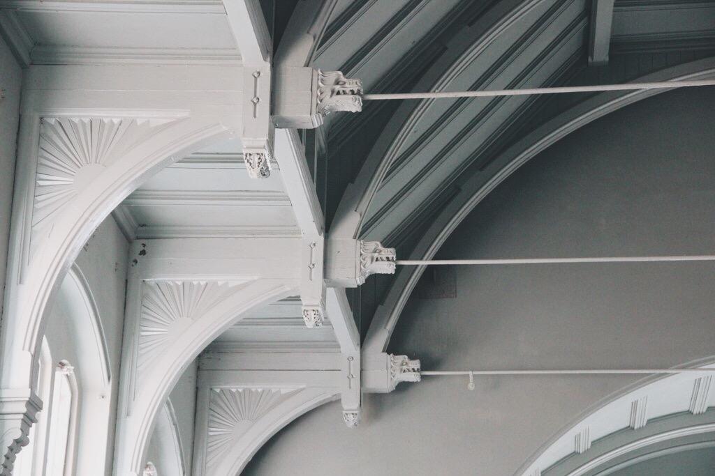 Fototour van Beelitz Heilstaetten