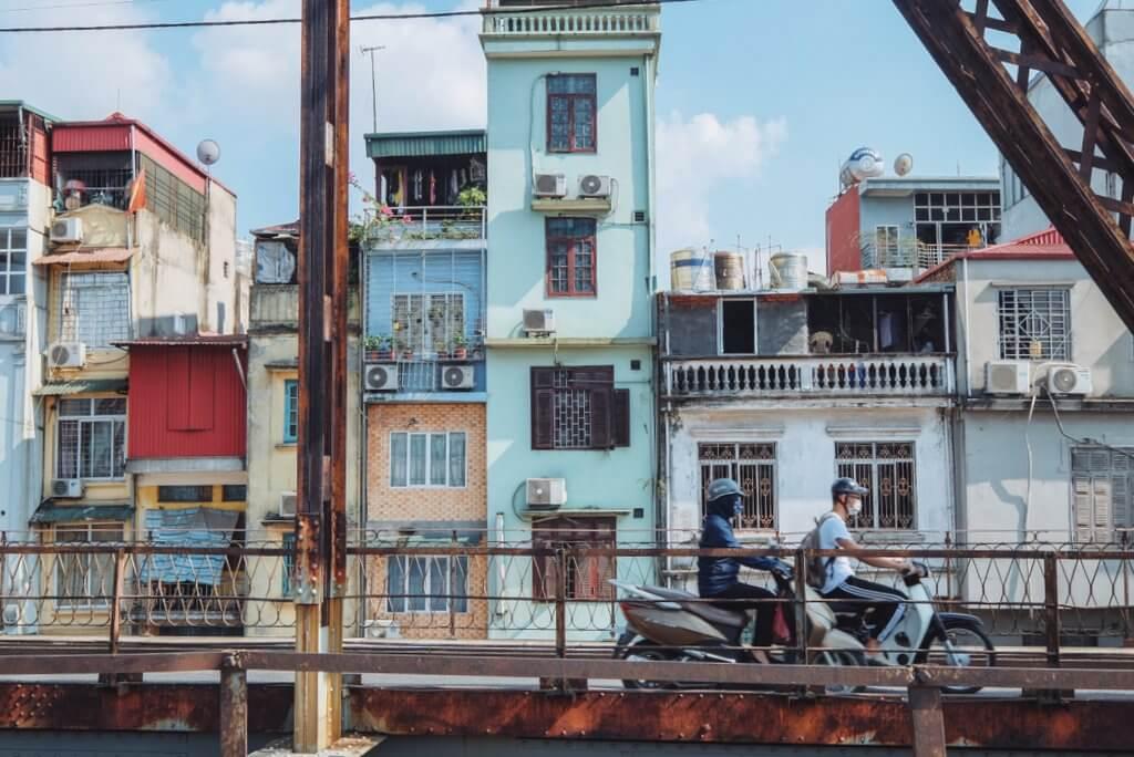 Hanoi tips en bezienswaardigheden