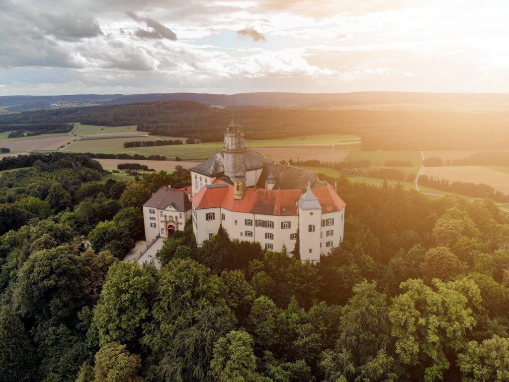Baldern Castle